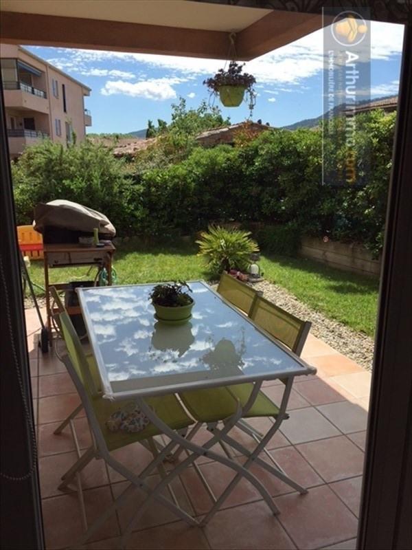 Sale apartment Pourcieux 215000€ - Picture 5