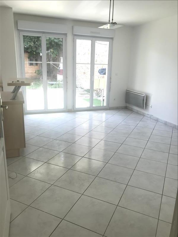 Rental apartment Epinay sur orge 790€ CC - Picture 1