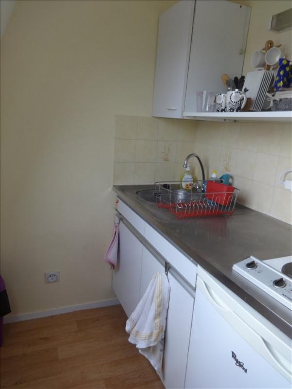 Rental apartment Vernon 437€ CC - Picture 2