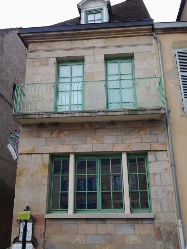Vente maison / villa Souvigny 70 500€ - Photo 1