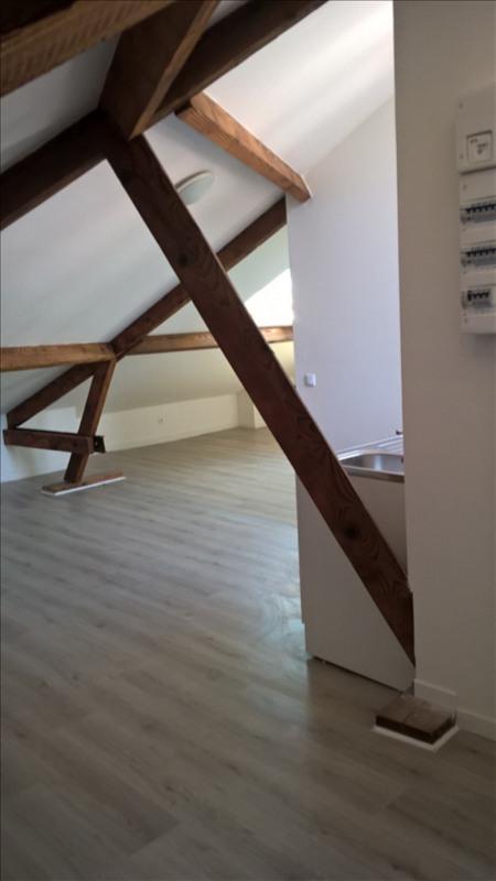 Sale apartment Villejuif 162500€ - Picture 2
