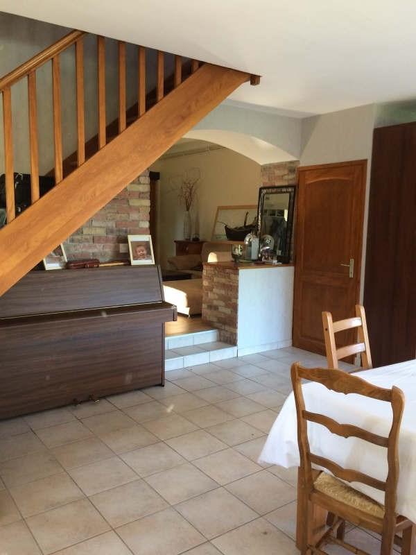Sale house / villa Cour et buis 320000€ - Picture 5
