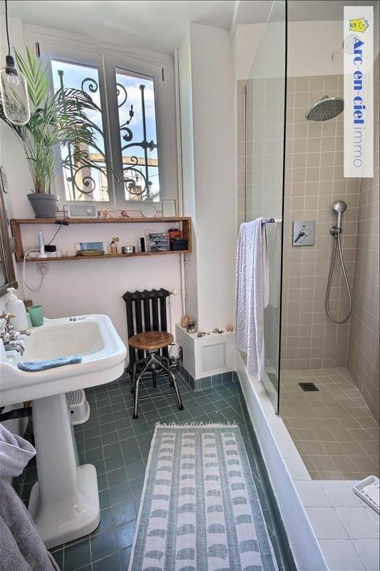 Deluxe sale apartment Paris 19ème 1099000€ - Picture 10