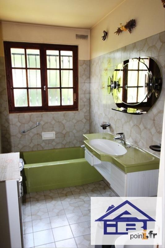 Vente maison / villa Saint germain en laye 619000€ - Photo 5