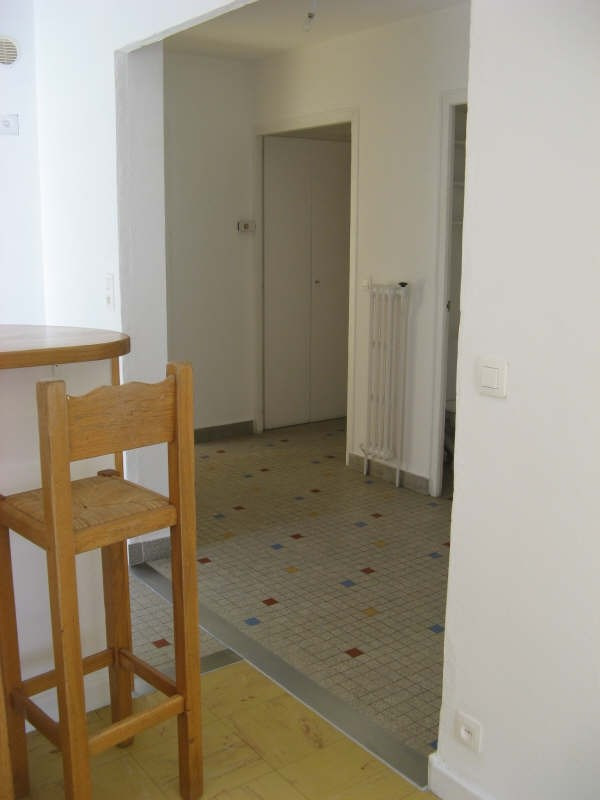 Rental apartment Le fayet 617€ CC - Picture 3