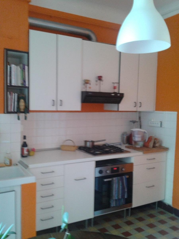Rental apartment Grenoble 625€ CC - Picture 1