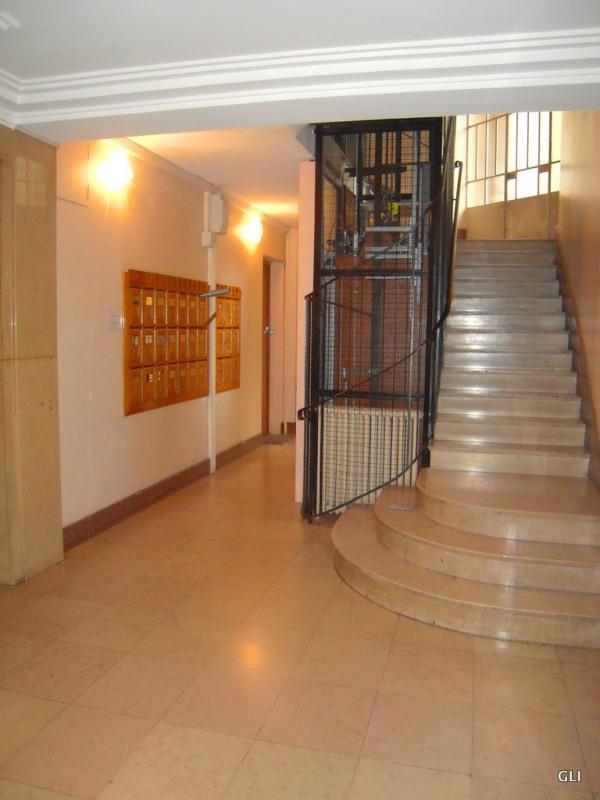 Rental apartment Lyon 6ème 1161€ CC - Picture 4