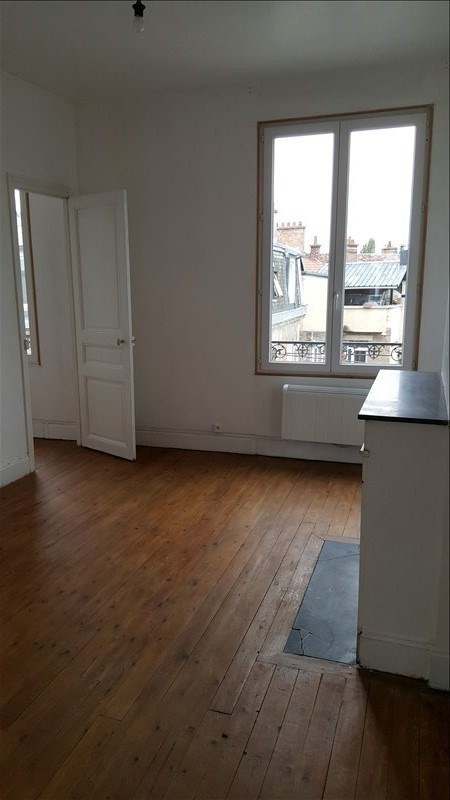 Rental apartment Soissons 474€ CC - Picture 5