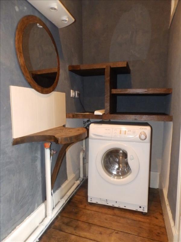Vente appartement Moulins 170000€ - Photo 9