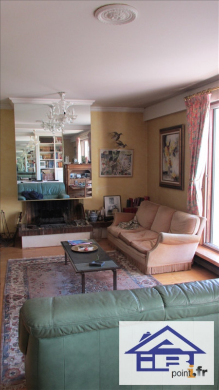 Sale apartment Mareil marly 385 000€ - Picture 5