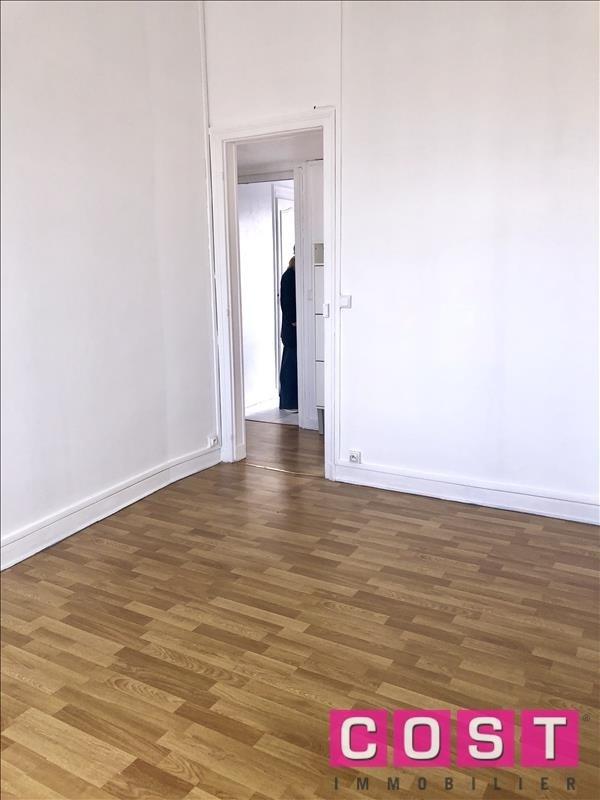 Rental apartment Asnières sur seine 980€ CC - Picture 2