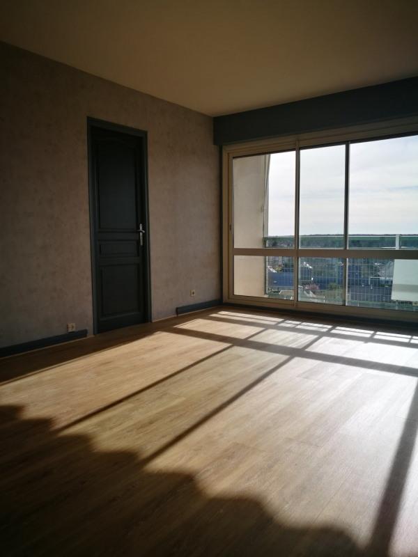 Rental apartment Le mee sur seine 850€ CC - Picture 1