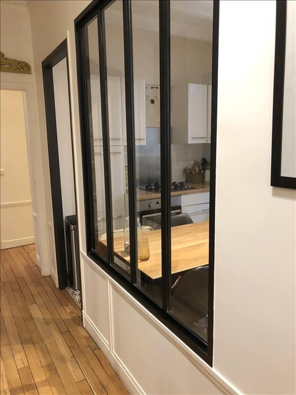 Sale apartment Bois colombes 650000€ - Picture 6