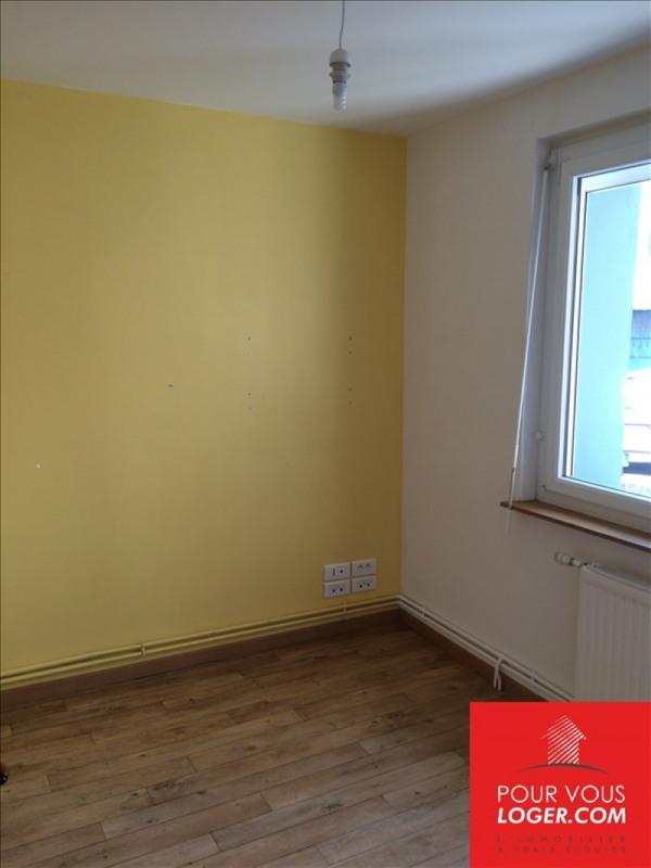 Vente maison / villa Boulogne sur mer 124990€ - Photo 10