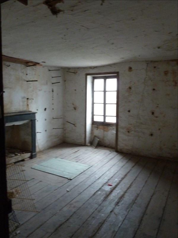 Sale house / villa La copechagniere 71000€ - Picture 5