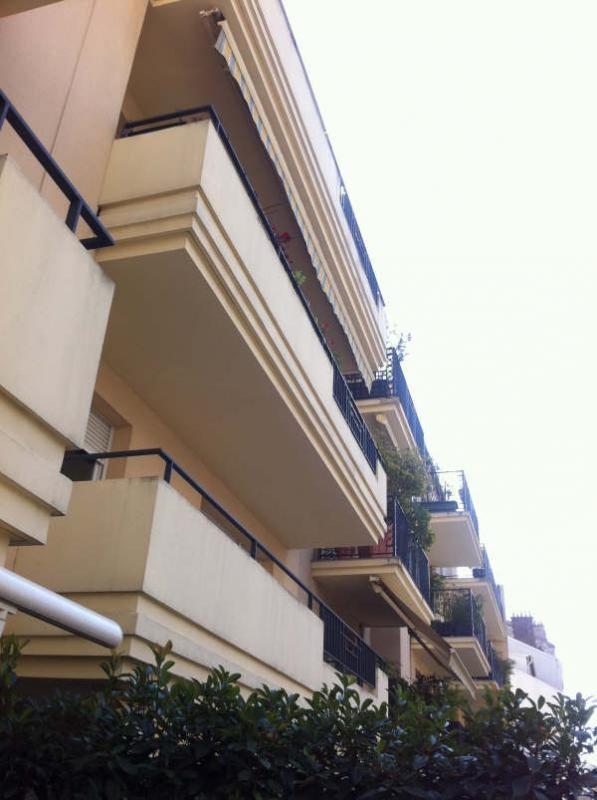 Venta  apartamento Courbevoie 210000€ - Fotografía 5