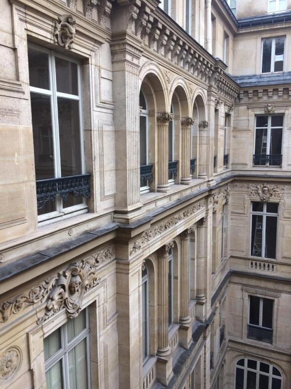 Rental apartment Paris 8ème 7350€ CC - Picture 10