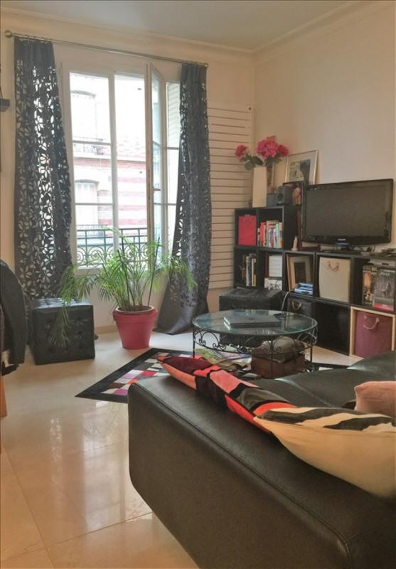 Vente appartement Boulogne billancourt 376800€ - Photo 4