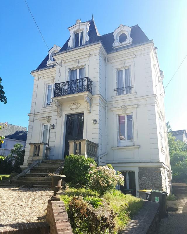 Vente maison / villa Montmorency 720000€ - Photo 1