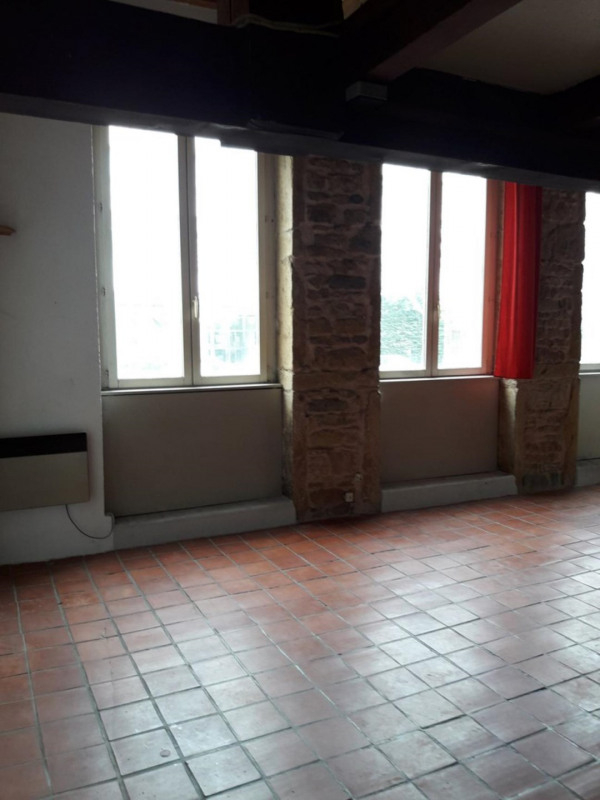 Alquiler  apartamento Lyon 1er 670€ CC - Fotografía 3