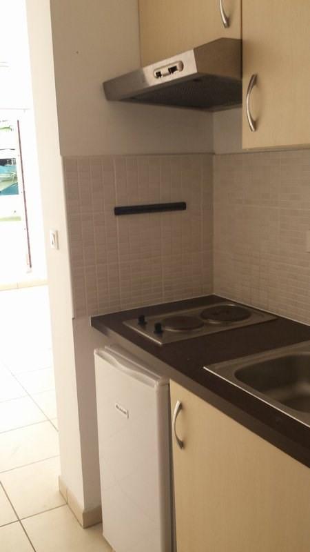 Vente appartement St denis 44000€ - Photo 4