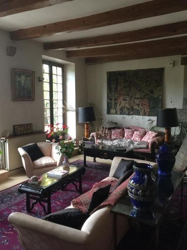 Venta de prestigio  casa Seyssel 724500€ - Fotografía 2