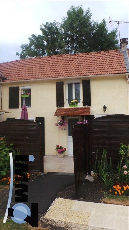 Sale house / villa Jouarre 163000€ - Picture 1