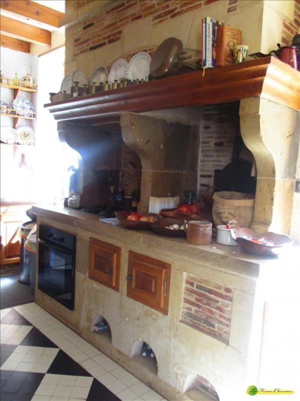 Deluxe sale house / villa Barro 770000€ - Picture 5