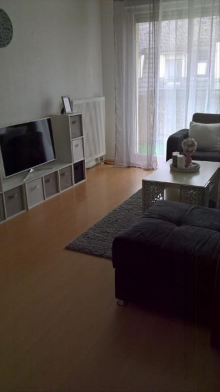 Vente appartement Hoenheim 151000€ - Photo 3