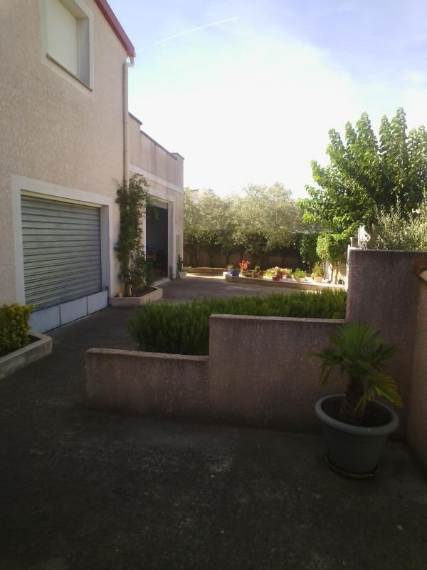Vente maison / villa Lunel 282 000€ - Photo 7