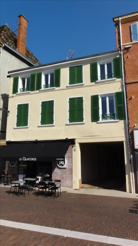 Location appartement Roanne 269€ CC - Photo 3