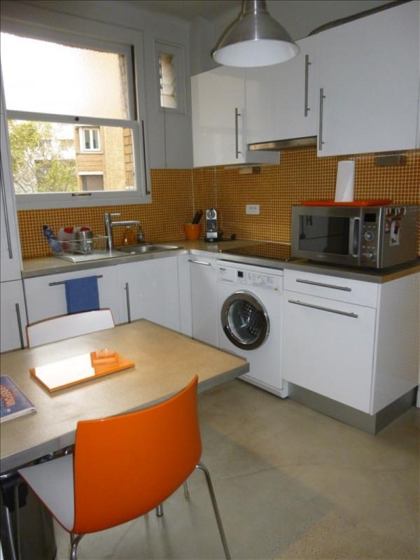 Vente appartement Paris 19ème 615000€ - Photo 2