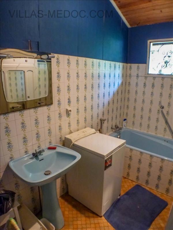 Sale house / villa Vendays montalivet 222000€ - Picture 10