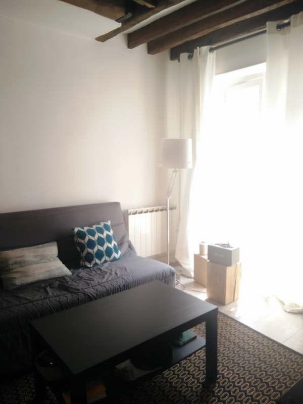 Locação apartamento Paris 7ème 1370€ CC - Fotografia 9