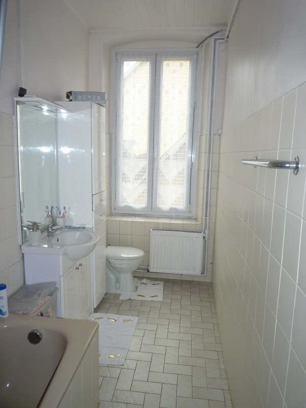 Venta  apartamento Culoz 92000€ - Fotografía 4