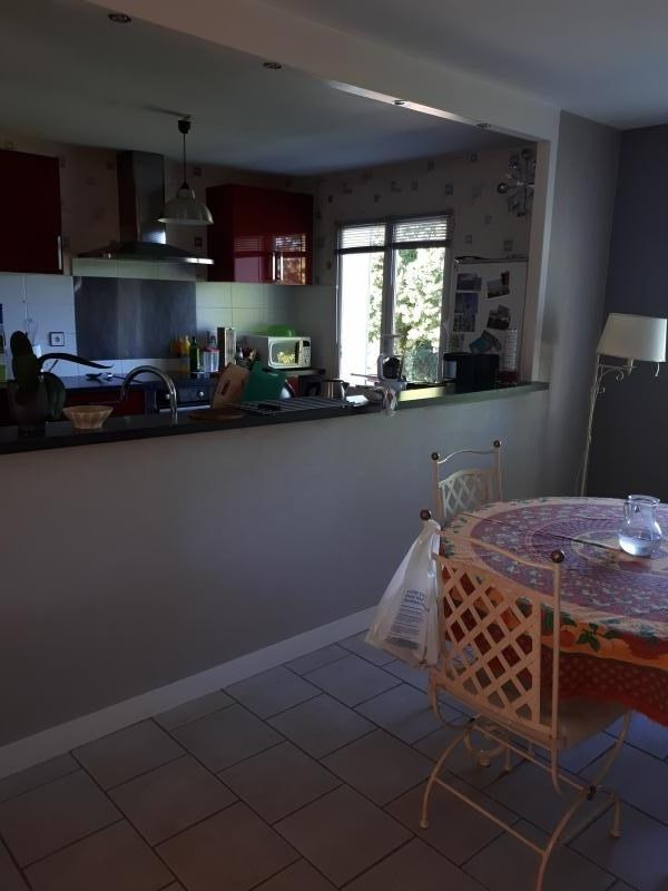 Sale house / villa Thouron 158000€ - Picture 7