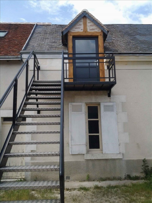 Sale apartment Blois 82000€ - Picture 2