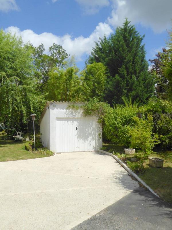 Sale house / villa Saint-brice 275000€ - Picture 14