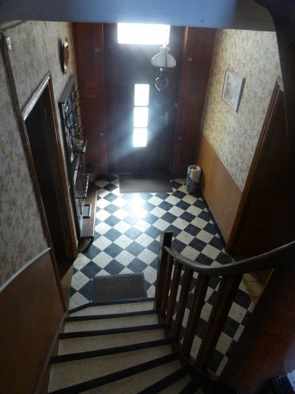 Vente maison / villa Douarnenez 106920€ - Photo 5