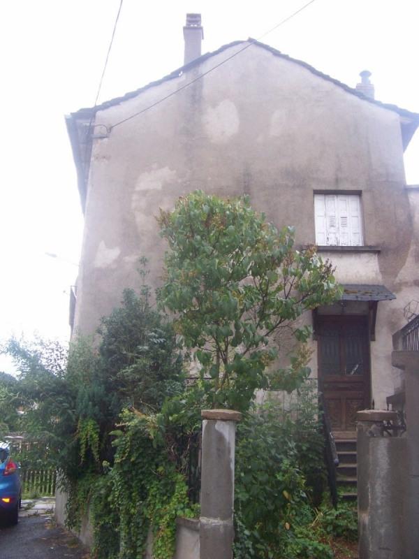 Sale house / villa St hostien 80000€ - Picture 1