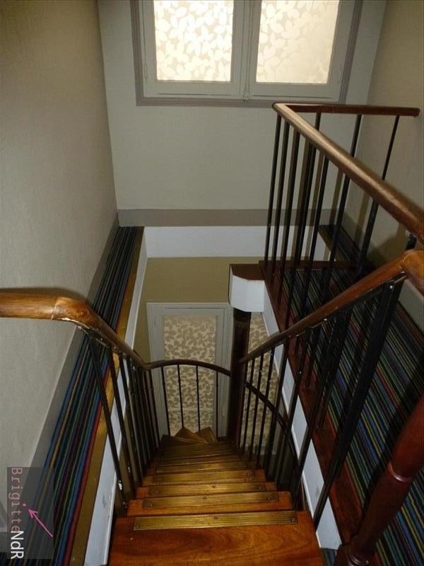 Deluxe sale apartment Limoges 340000€ - Picture 7