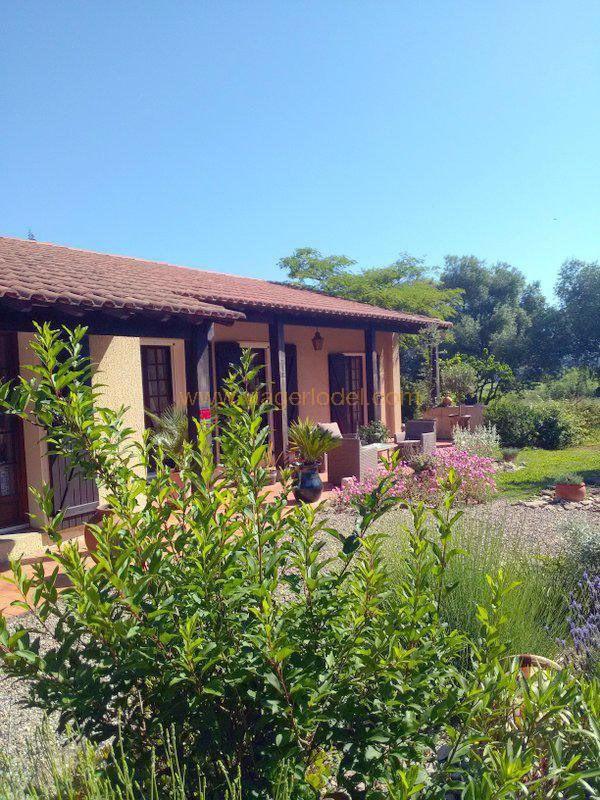 Viager maison / villa Tourouzelle 57500€ - Photo 3