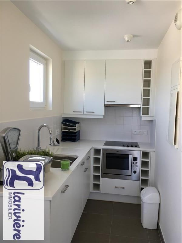 Vente appartement Wimereux 230000€ - Photo 2