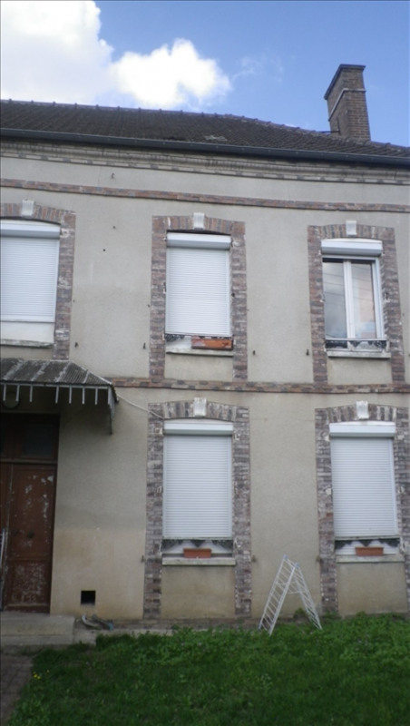 Appartement 4 pièces Aix-en-Othe