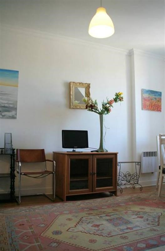 Rental apartment Fontainebleau 1 038€ CC - Picture 5