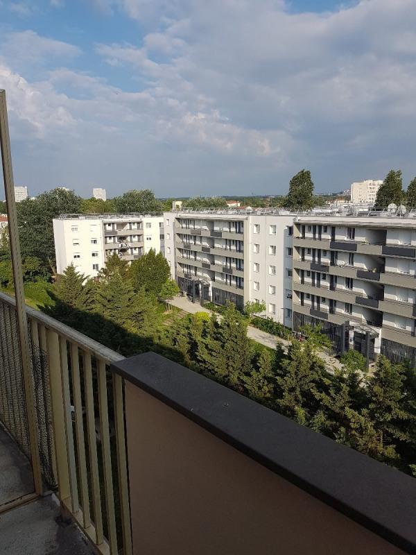 Locação apartamento Villeurbanne 454€ CC - Fotografia 1