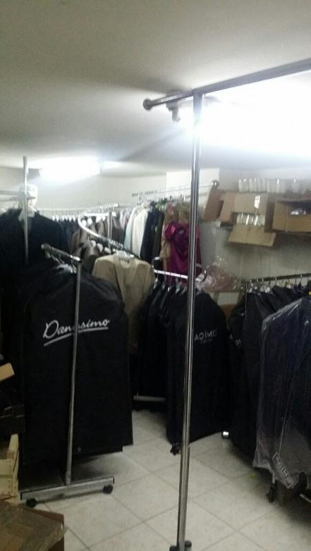 Fonds de commerce Prêt-à-porter-Textile Nice 0