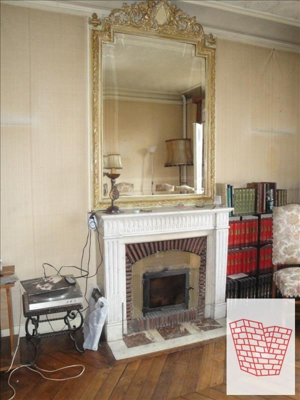 Deluxe sale house / villa Colombes 1 260 000€ - Picture 5