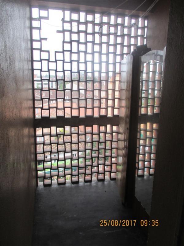 Vente appartement Montauban 30000€ - Photo 4