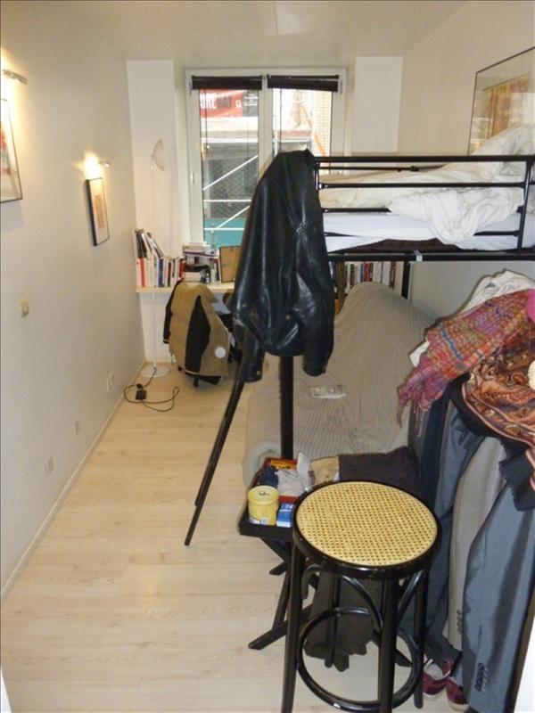 Vente appartement Paris 12ème 160000€ - Photo 1